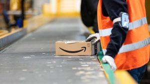 Amazon Reimbursement